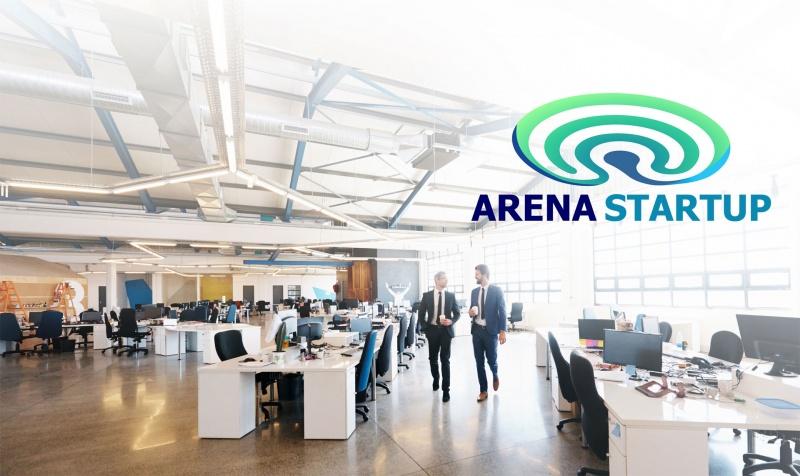 Arena Startup