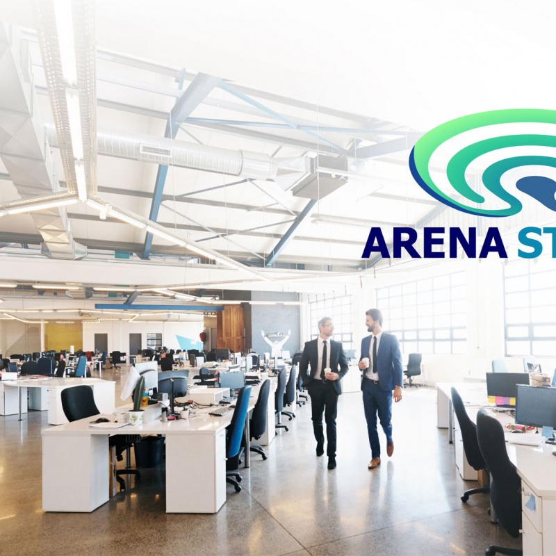 Arena Startup