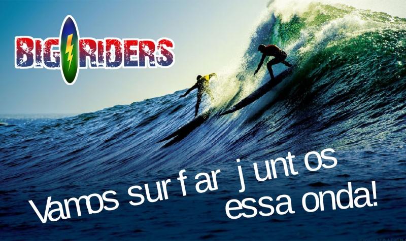 Big Riders