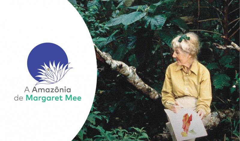 A Amazônia de Margaret Mee
