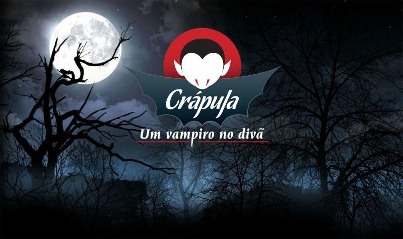 Crápula – Um vampiro no divã